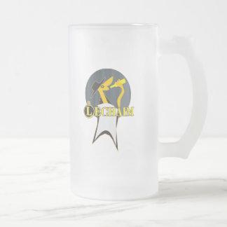 Lechaim Coffee Mug