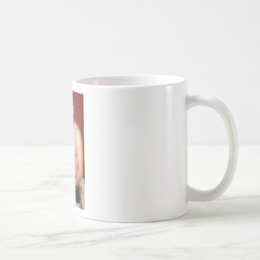 Leche de Jordania Taza De Café