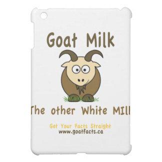 Leche de la cabra la otra leche blanca Producst