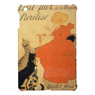 """""""Leche esterilizada pura del La Vingeanne"""", 1894 ("""