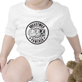 ¡Leche materna accionada Trajes De Bebé