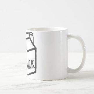 Leche Tazas De Café