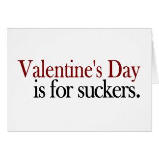 Lechón del el día de San Valentín Tarjeta De Felicitación