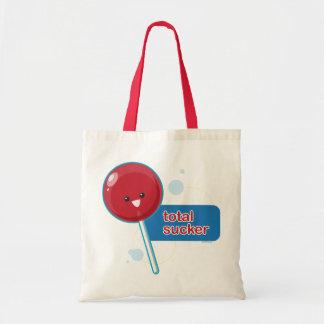 Lechón total… bolsa tela barata