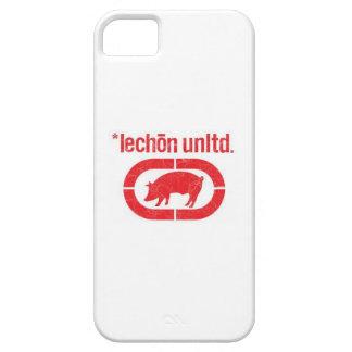 lechon unltd. iPhone SE/5/5s case