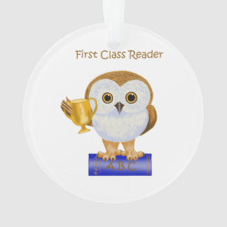 Lector de la primera clase