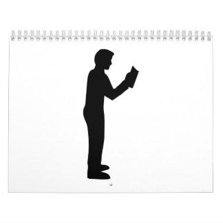 Lectura Calendarios