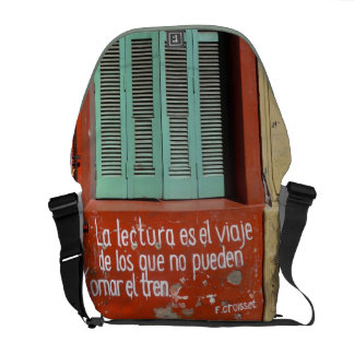 Lectura Courier Bags