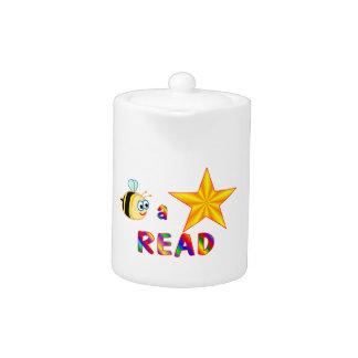 Lectura de la estrella