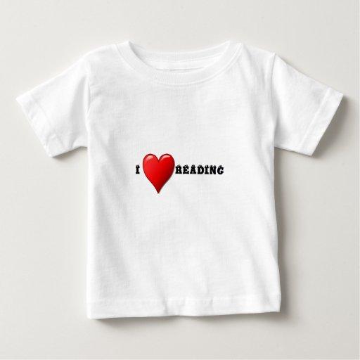 Lectura del corazón I T Shirt