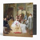 """Lectura """"Manon Lescaut"""" de Prevost del Abbe, 1856"""