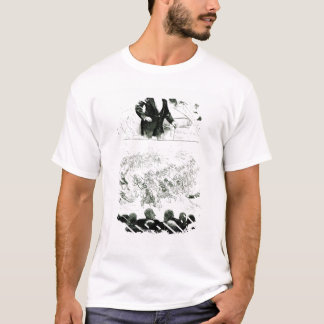 Lecture on the Egyptian War, 1883 T-Shirt