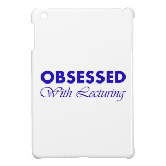 Lecturing Case For The iPad Mini