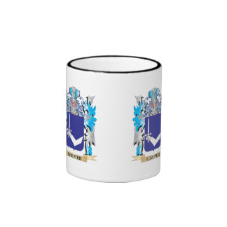 Lecuyer Coat of Arms - Family Crest Mugs
