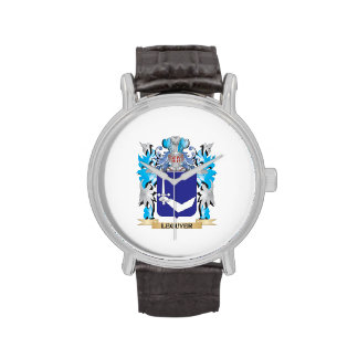 Lecuyer Coat of Arms - Family Crest Watch