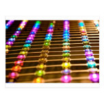 LED Abstraction Postcards