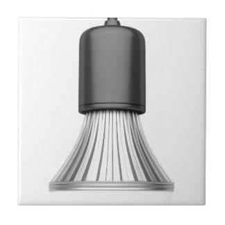 LED light bulb Ceramic Tile