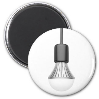 LED light bulb Magnet