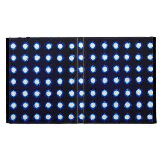 Led Light iPad Cases