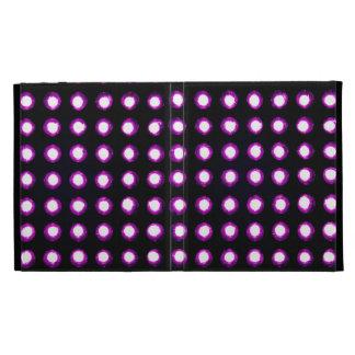 Led Light iPad Case