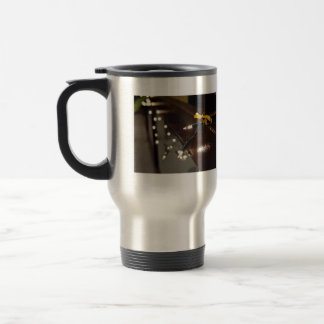 LED Light String Coffee Mug