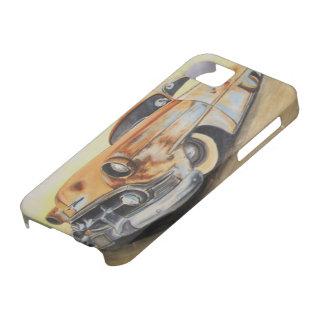 Led Sled iPhone SE/5/5s Case