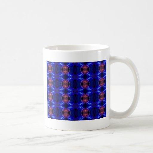 Led Wave Coffee Mugs Zazzle