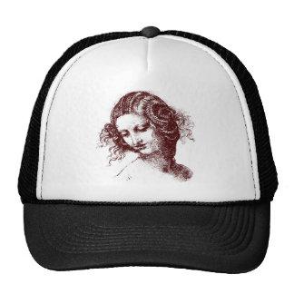 Leda Trucker Hat