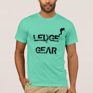 LEDGE GEAR Base Jumper T-Shirt