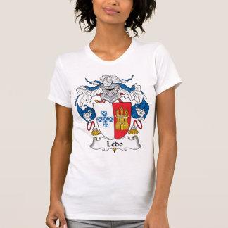 Ledo Family Crest T-Shirt