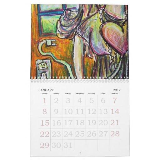 Lee Calendarios De Pared