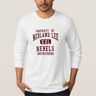 Lee_Cheerleaders T-Shirt
