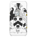 Lee Family Crest Cover For iPhone 5C