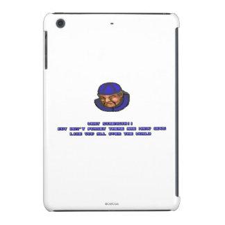 Lee KO'ed Funda De iPad Mini