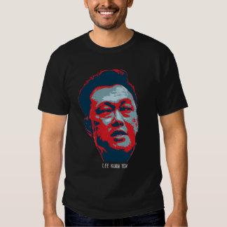 Lee Kuan Yew T Shirt