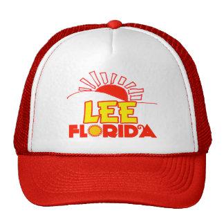 Lee, la Florida Gorro De Camionero