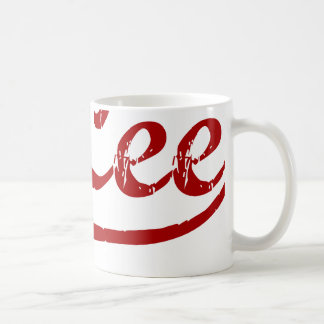 Lee Massachusetts Classic Design Coffee Mug