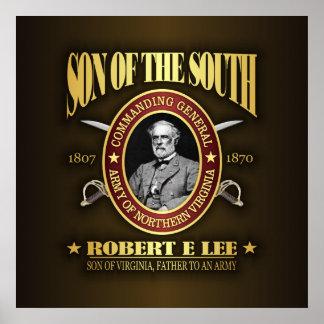 Lee (SOTS2) Poster
