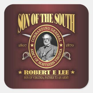 Lee (SOTS2) Square Sticker