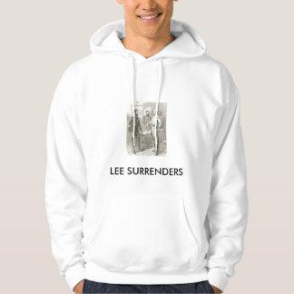 Lee Surrenders Hoodie