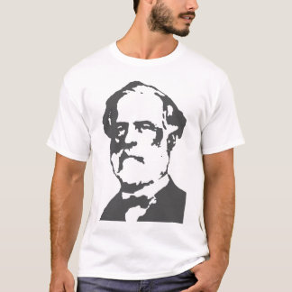 robert e lee t shirts shirt designs zazzle. Black Bedroom Furniture Sets. Home Design Ideas