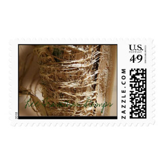 Lee Travathan Stamps - Natural Fibers - 2