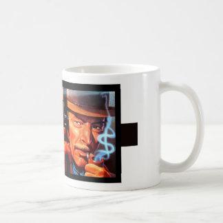 Lee Van Cleef Mugs