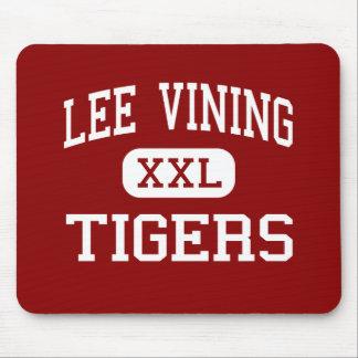 Lee Vining - Tigers - Senior - Lee Vining Mouse Pad