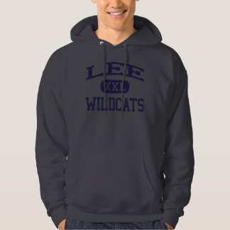 Lee - Wildcats - Junior - Woodland California Hoodie