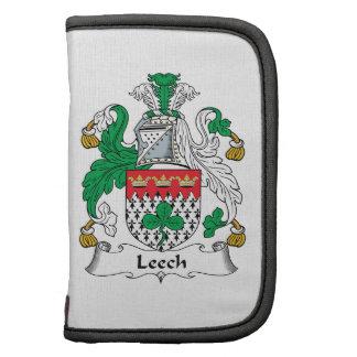 Leech Family Crest Planner