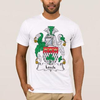 Leech Family Crest T-Shirt