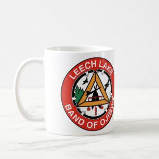 Leech Lake Band of Ojibwe Coffee Mug
