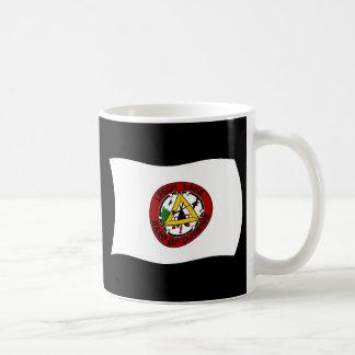 Leech Lake Reservation Flag Mug