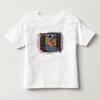 Leeching, de 'Traite de Medecine' Tshirts